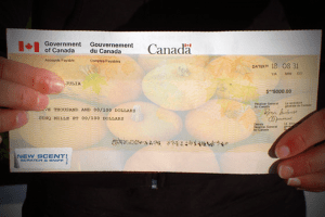 New Brunswick introduces pumpkin spice E.I. cheques for fall