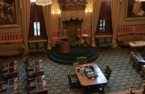 Nobody wants second-worst job at NB legislature