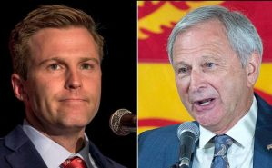 Gallant, Higgs agree to joint custody of New Brunswick