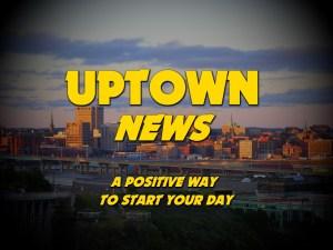 Saint John launching its own positive 'news' channel