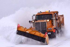 Confirmed: The snowplow driver hates you