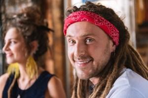 Fredericton entrepreneur bottles B.O., patchouli to bring 'dirty hippie' perfume to market