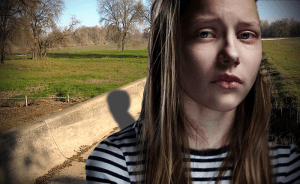 Nice weather makes Fredericton woman realize new boyfriend really ugly