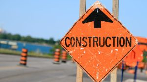 Report: Every goddamn road is under construction