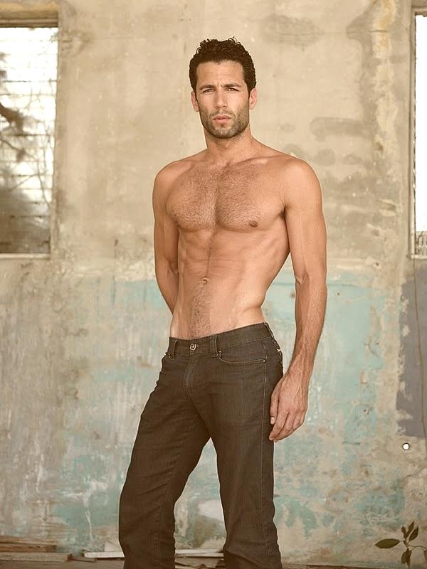 David Raphael Hildebrand | Male Model