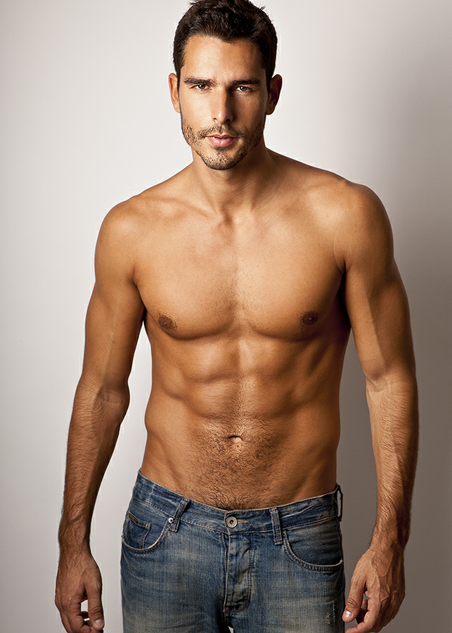 Leo Peixoto | Male Model