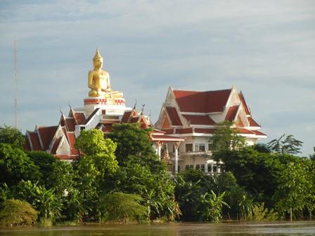 Good bye Thailand - land of new latitude wines (1/3)