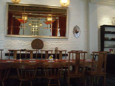 Restaurant review: Seribu Rasa, Jakarta (3/5)