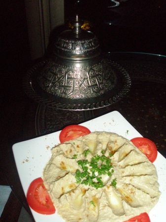 Restaurant review: Al Majlis, Bangkok (5/6)