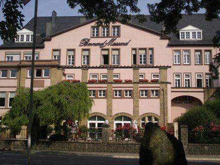 The other Mosel: The wines of Luxembourg  (4/6)