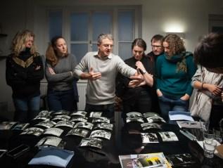UPF16 | Photography Master Class