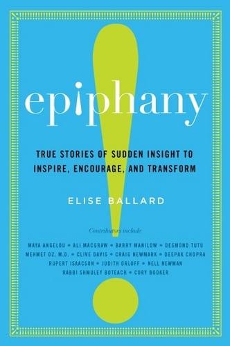 Elise Ballard's inspirational book. Click to order through Amazon.