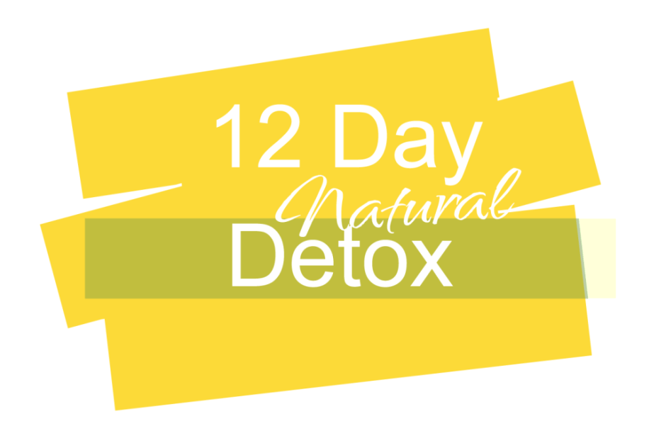 The 12 Day Detox is here. Sign up now for June 20th cleanse. Space is limited. This detox comes at just the perfect time. Reprogram your body and mind as we move into the new season of spring. This is your time of rejuvenation and renewal.This is not a juice fast, or a detox based on deprivation.