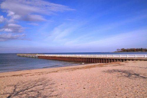 PRYBIL BEACH