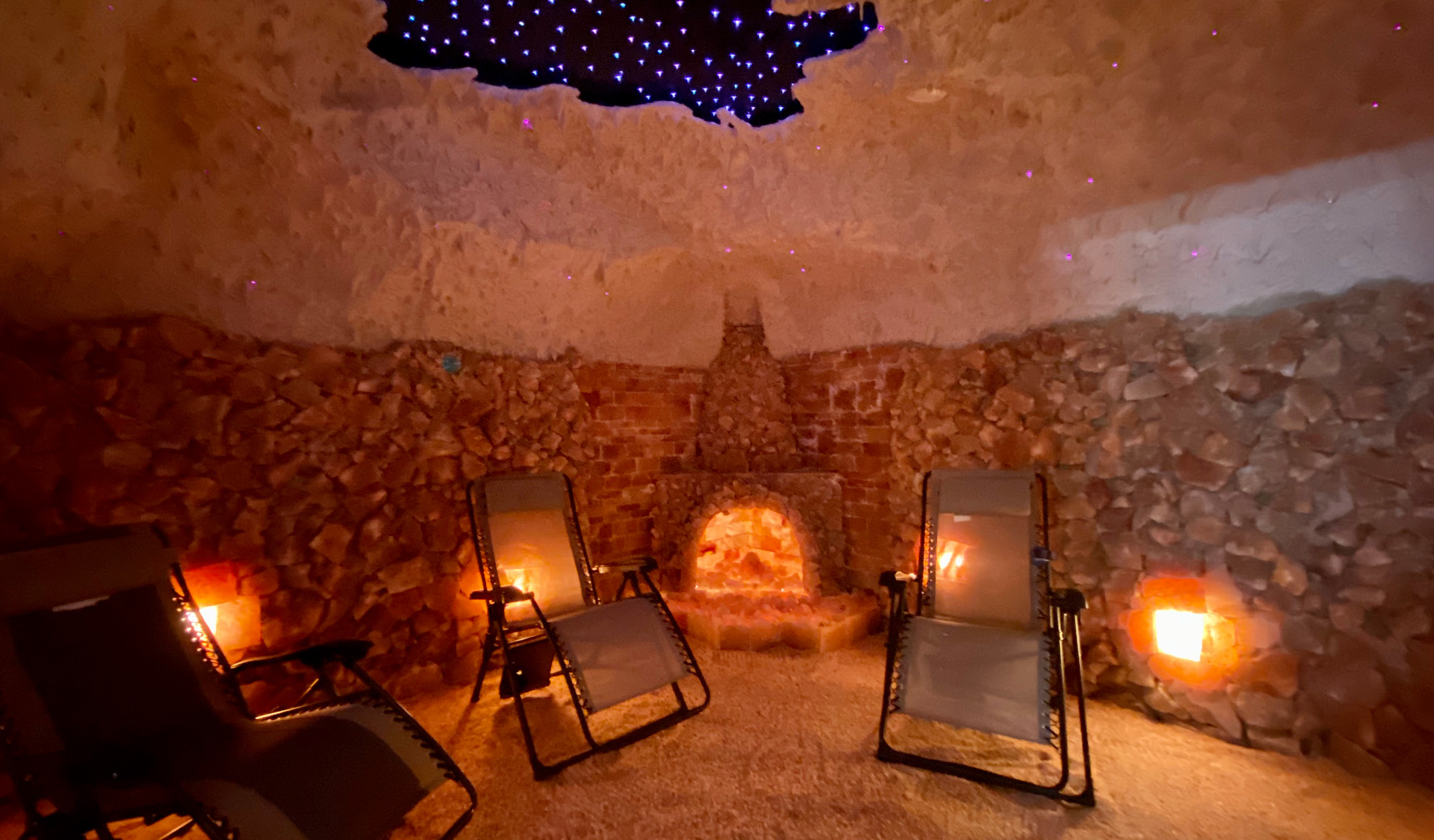 salt cave a