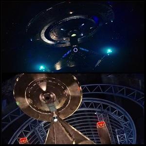 Discovery Comparison