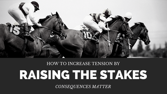 Creating Higher Stakes