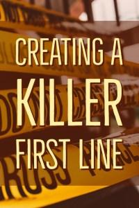 Writing tips for opening lines-www.themanuscriptshredder.com