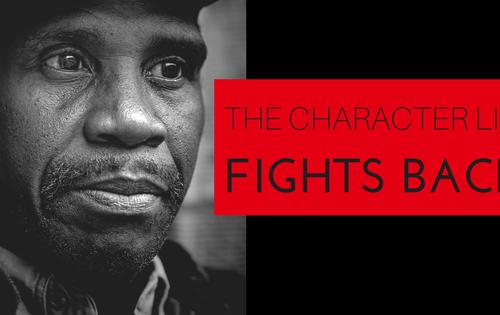 the character lie fights back-www.themanuscriptshredder.com