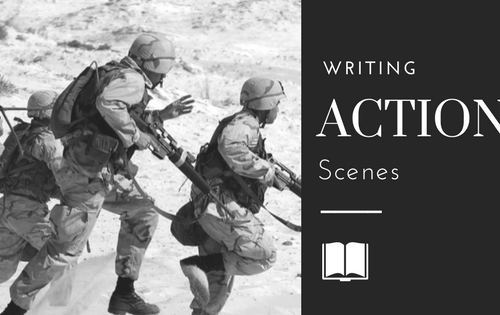 writing action scenes-www.themanuscriptshredder.com