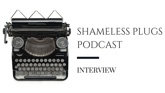 ShamelessPlugsPodcast-www.themanuscriptshredder.com