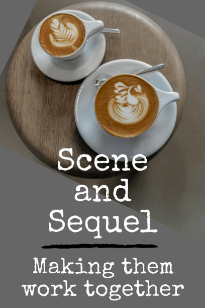 Scene and Sequel-www.themanuscriptshredder.com