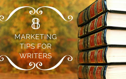 marketing tips for writers-www.themanuscriptshredder.com