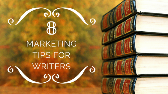 8 Effective Book Marketing Strategies