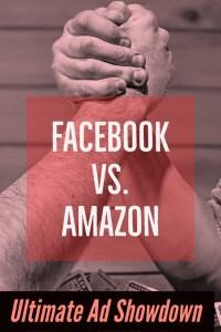 facebook ad vs amazon ad-www.themauscriptshredder.com