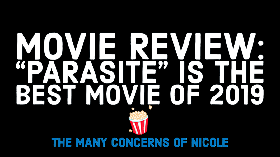 Parasite 2020 Film