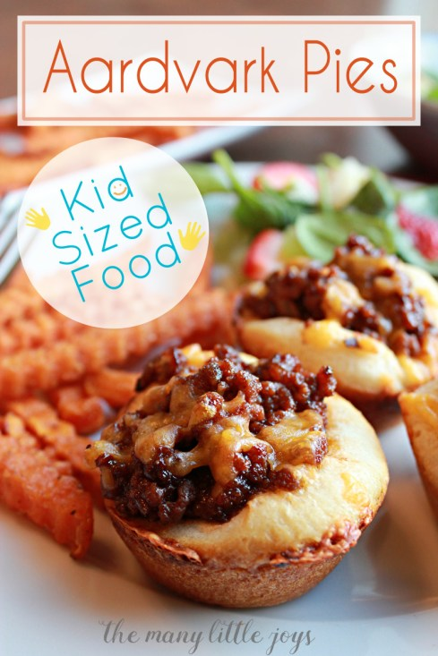 This quick and inexpensive kid-sized food is full of bold barbecue flavors and is sure to please the little ones in your life…and the big ones, too.