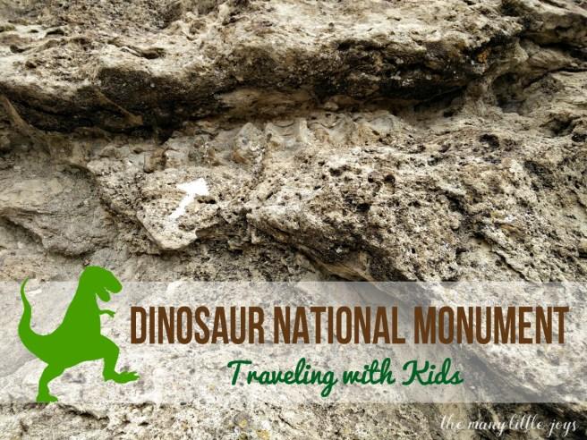 Dinosaur National Monument copy