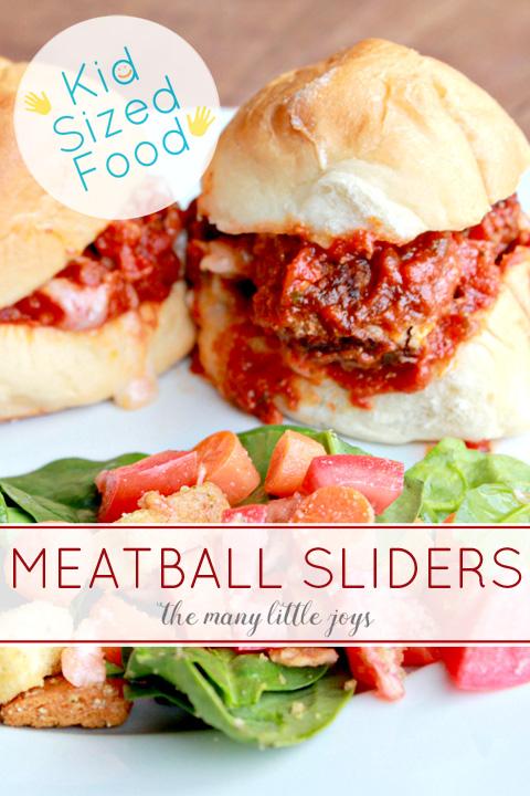 Meatball Sliders copy