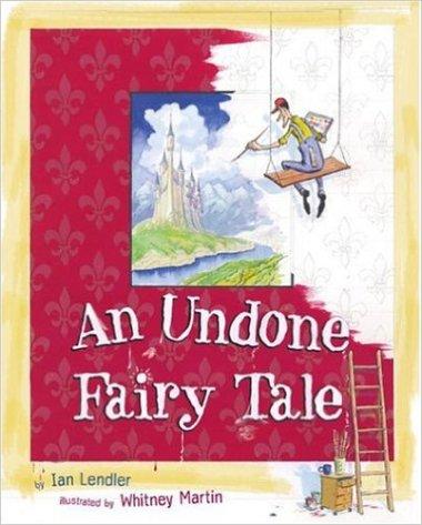 An Undone Fairytale