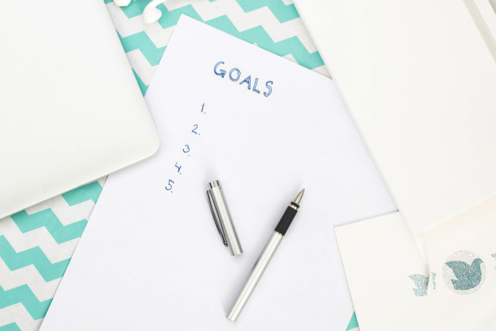 New years resolutions are tricky.If you're struggling with guilt over unfinished goals from last year, here's hope that you're not a failure.