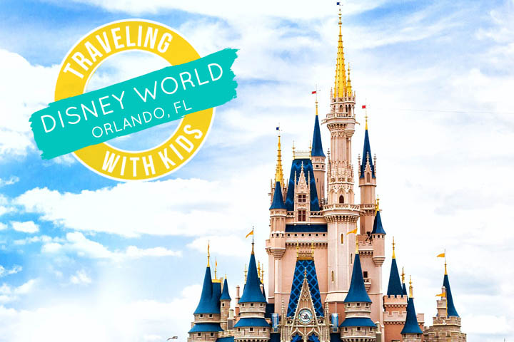 "Planning a trip to Disney World with kids can be overwhelming. These essential tips will help you make the most of your time and money while you're in the ""happiest place on earth""."