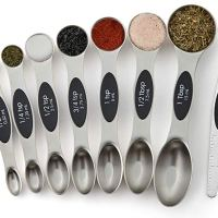 Spring Chef Magnetic Measuring Spoons
