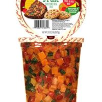Paradise Fruit and Peel Mix, 32 Ounce