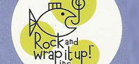 #1318: Syd Mandelbaum, Rock and Wrap It Up