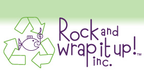 #1308: Rock and Wrap It Up