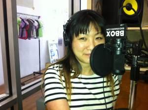 anjie-cho