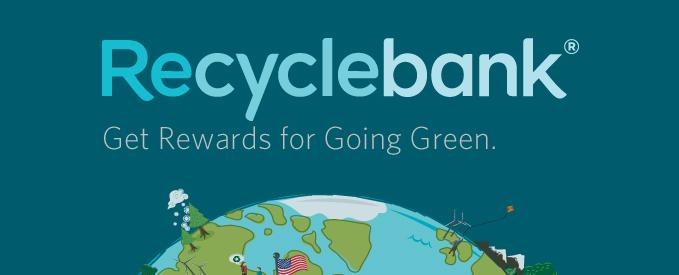 #1415: Recyclebank