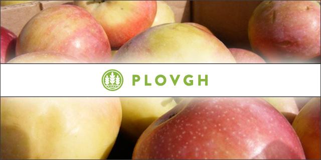 #1214: Mallory Sustick of Plovgh
