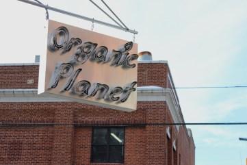Organic-Store