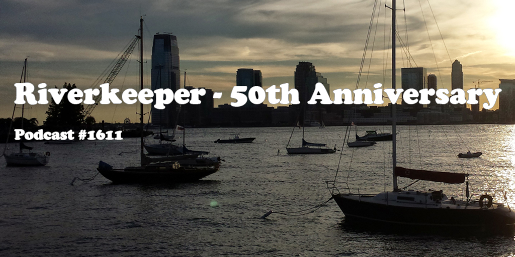 John Parker – Riverkeeper