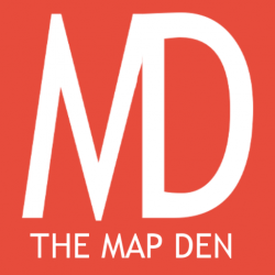 The Map Den