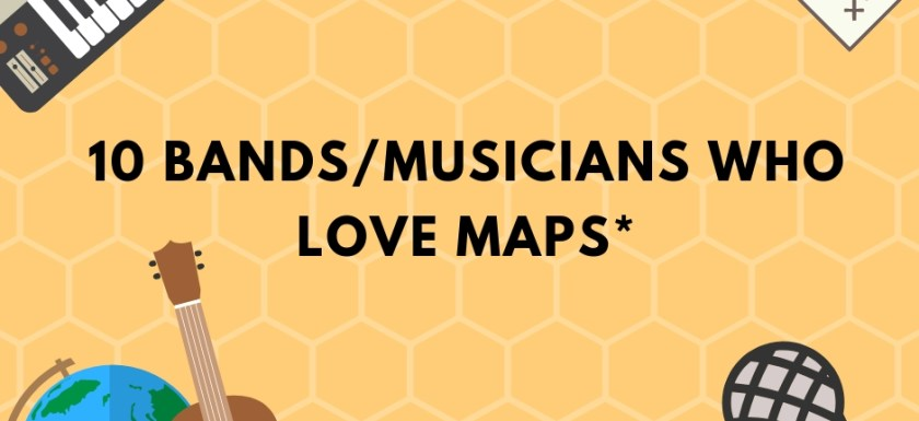 Music and Maps