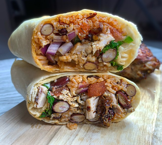 jerk chicken burrito-4