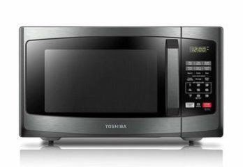 top 12 best compact microwave ovens in