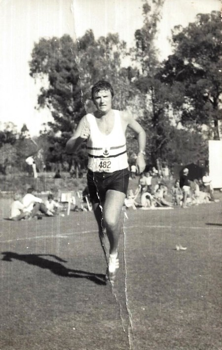 COMRADES 1975
